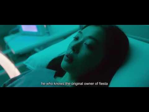 Sulli Death Scene in Real (2017) Eng Sub