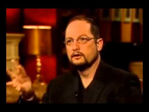 Bart Ehrman debunks Da Vinci Code  by Dan Brown .