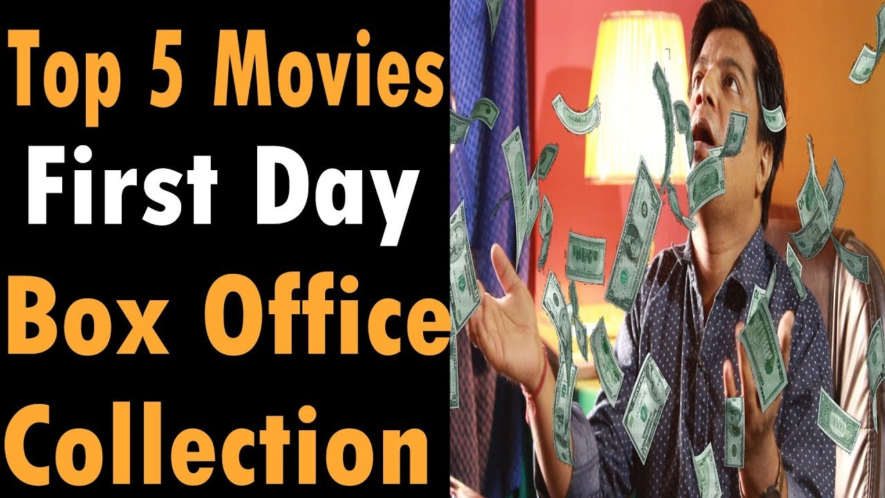best opening day collection bollywood movies 2018 youtube. Black Bedroom Furniture Sets. Home Design Ideas