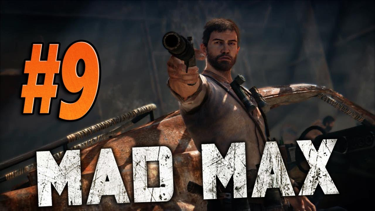 HOW TO DOWNLOAD AND INSTALL MAD MAX(RG MECHANICS 3.5GB) for pc .