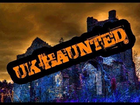 ST Mary's Church - Clophill Ghost Hunt FFE02