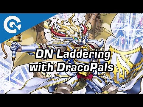 CCG: Let's Play PePe (DracoPals) DN Laddering with Joshua Schmidt (Twitch Stream 04.03.2016)