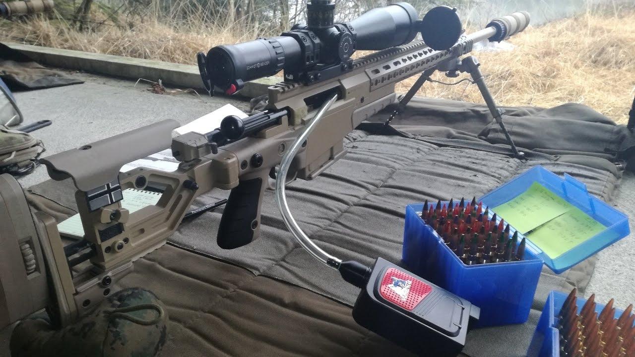 Diy Barrel Cooler Sniper S Hide Forum