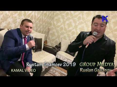 НОВЫЕ ТУРЕЦКИЕ ПЕСНИ 2019 РУСТАМ ШАМОЕВ