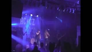 AC/CZ - Back in black (Krnov 2016)