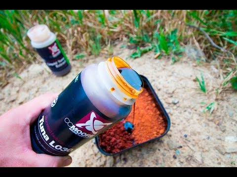 Carp Fishing PVA Tips for Summer