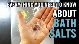 Bath Salts Thumbnail