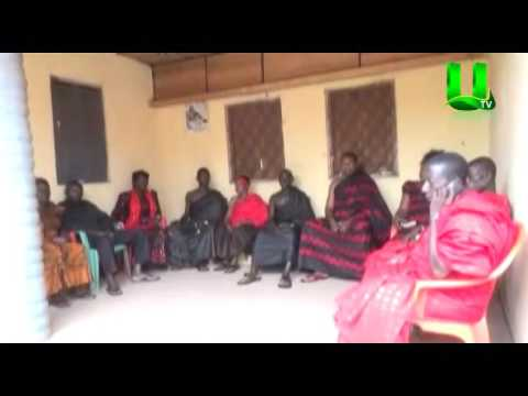 Nkoranza youth angry with traditional council