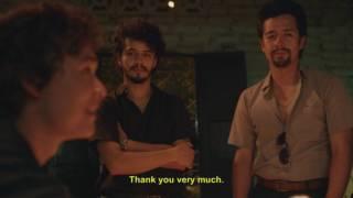 Gracias Don Pablo-Narcos Cap 6
