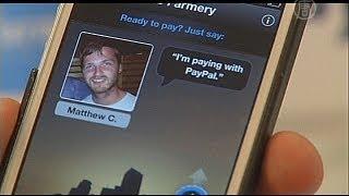 видео Билайн предлагает оплачивать проезд смартфоном