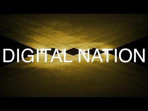 Tuneboy - Digital Nation   Laser Show