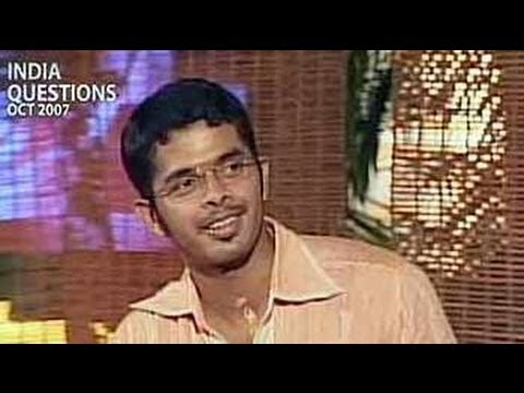 India Questions Sreesanth (Aired: October 2007)