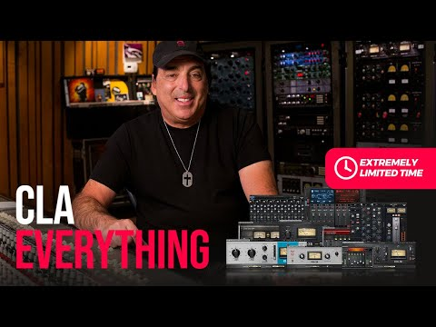 ⏰ CLA EVERYTHING – All CLA Plugins – Extremely Limited Time