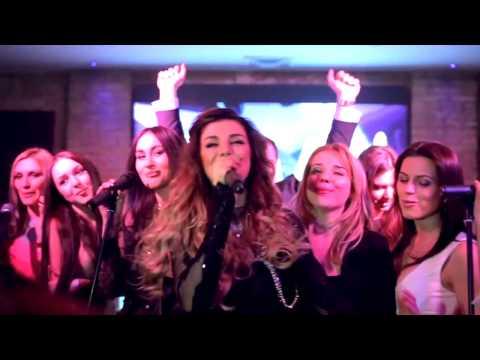 Anna Sedakova  Heaven Party Bar