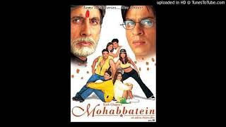 Humko-Humise-Chura-Lo---Mohabbatein-1080p-HD-Song
