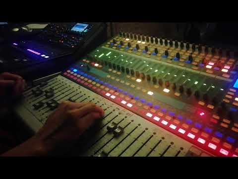 Zkouška živého Zvučení #18