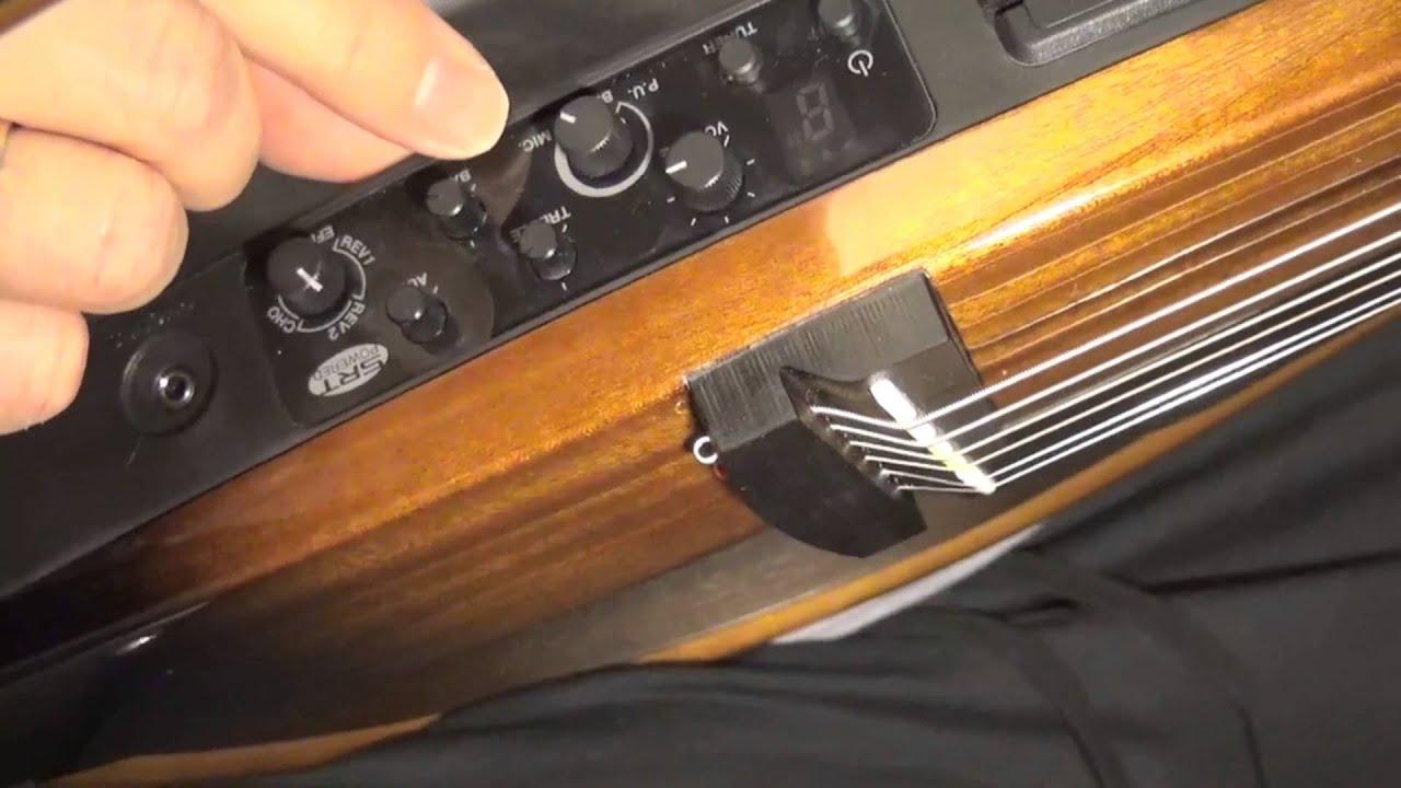 Yamaha Silent Guitar Slgnw