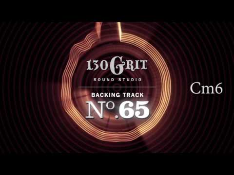 Jazz/Fusion in C minor Backing Track No.65