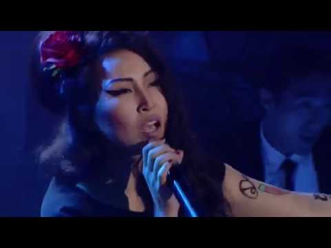 Б. Маралжингоо (Amy Winehouse) 2016