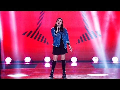 Depi Evratesil 2017. One Of Two: Amalya Margaryan - Gave It Away
