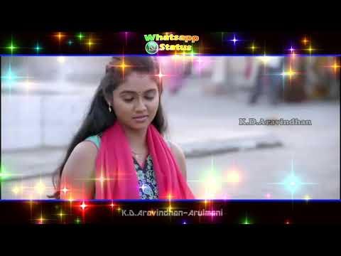 Kannimaikkum Nerathula Kathal Konden | 30min Whatsapp Status Video Mix Song