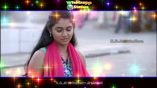 Kannimaikkum Nerathula Kathal Konden | 30min whatsapp status video mix song