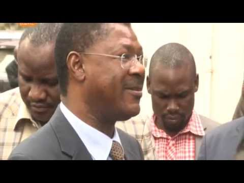 Coast CORD rebel MPs kick off campaigns to popularize Jubilee