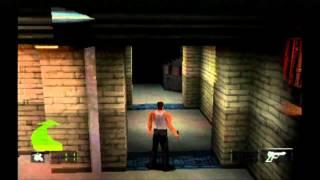 Die Hard Trilogy 2 (Movie Mode) [Part 11]