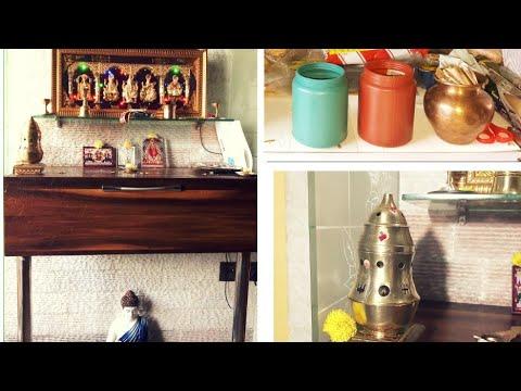 ನಮ್ಮ ಮನೆಯಲ್ಲಿರುವ 3 ಹುಂಡಿಗಳ ರಹಸ್ಯ l ಪೂಜಾ ಮನೆ ಟೂರ್ l ಪೂಜೆ ಮನೆಯಲ್ಲಿರುವ ವಿಶಿಷ್ಟವಾದ  ದೀಪ l kannada vlog