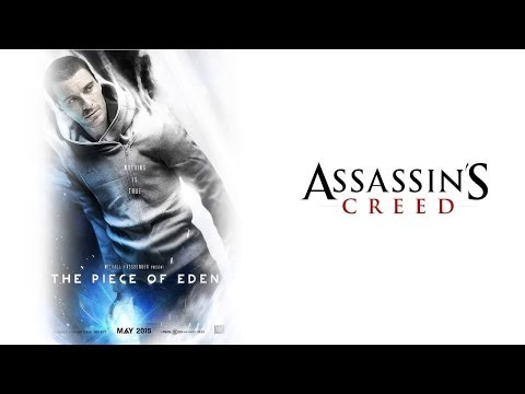 Assassin's Creed: Piece of Eden 2015