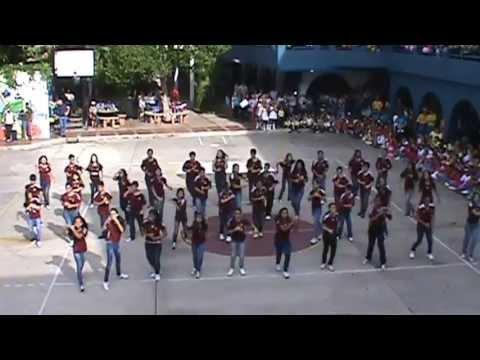 ''Paseando por el Deporte''  Colegio Betania de Valencia 2013