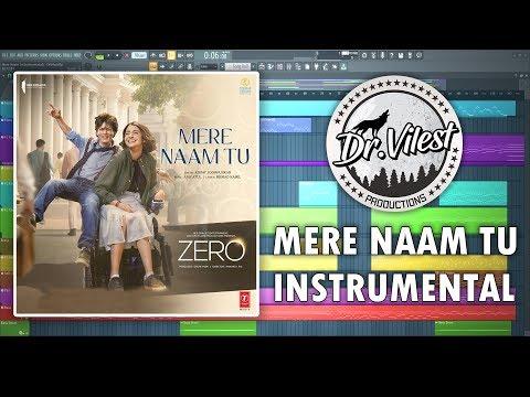 Mere Naam Tu (Instrumental) | Ajay Atul | Abhay Jodhpurkar | Dr.Vilest