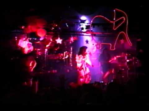 Love/Hate - Blackout In The Red Room - Live @ X Poseur 54, Hollywood, CA 04-21-91