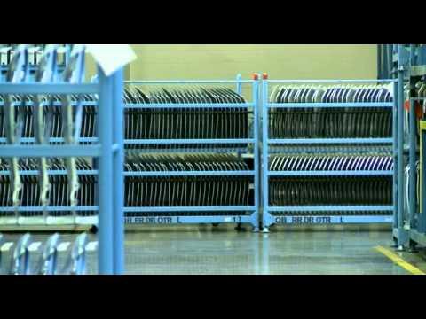 Своими глазами Процесс сборки Hyundai Solaris и особенности производства