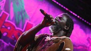 Tiken Jah Fakoly - Rototom 2011 - Full Concert (Show)
