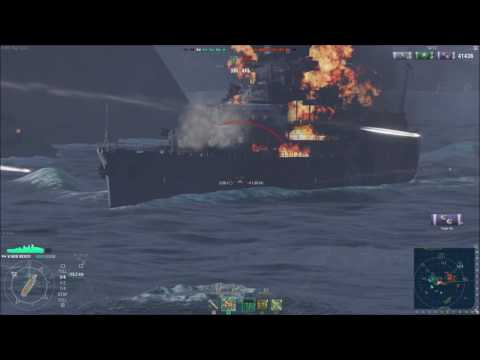 Ranked New Mexico  128k damage confederate, High caliber and Dreadnought