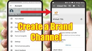 How to change y๐ur youtube picture on phone | Android and ios