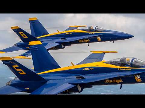 Final Flight The Blue Angels Tragedy One Year Later