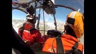 Rescue Matterhorn Nordwand