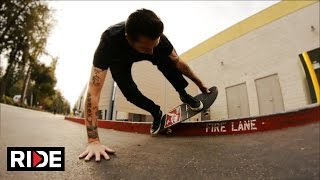 Jason Adams - 10 Favorite Slappies