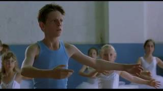 BILLY ELLIOT - Billy Learns to Pirouette