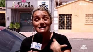 Rozângela Bandeira, Arnaldo Santiago e Sérgio Luiz falam da Live: Fique em Casa e Cante Comigo