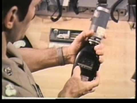 Sound Level Meter Calibration 1979 DOD