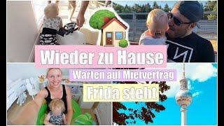 Wir zittern... 😱 | Haus in Berlin gefunden! | Umzug in 26 Tagen? | Isabeau