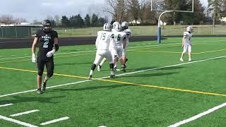 Highlights: Hockinson 27, Woodland 3