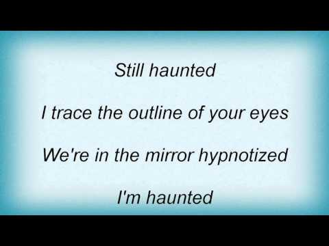 Love And Rockets - Haunted When The Minutes Drag Lyrics
