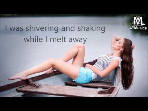 Savi ft. Bryce Fox - Breathe It In (Lyrics)