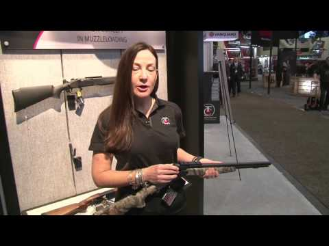 Thompson/Center Strike Muzzleloader