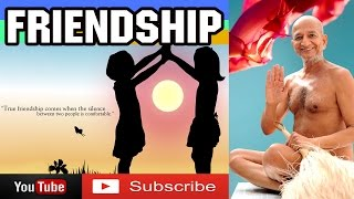 How to  Make Friendship  (दोस्ती कैसी हो) Hindi Pravachan