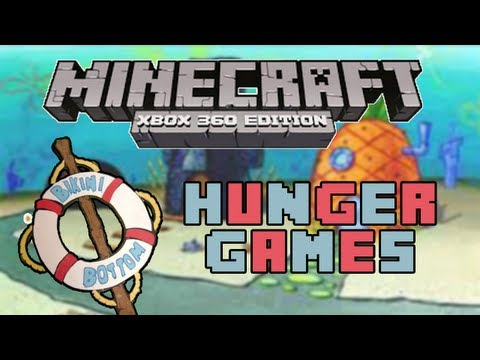 how to get a sponge in minecraft xbox one